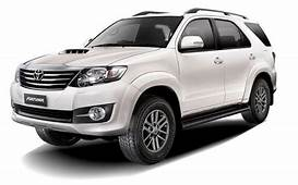 All New Toyota Fortuner Coming To India In November  Auto