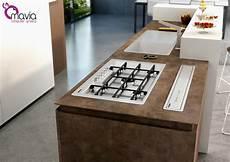 piani cottura moderni arredamento di interni render 3d cucine moderne