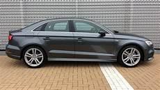 Audi A3 Limousine 1 4 Tfsi Cod Sport Pro Line S 150 Pk Tfs