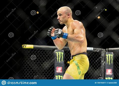 Cejudo Vs Moraes Full Fight