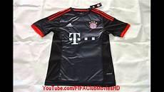 fc bayern cl trikot 2015 16 leaked 3rd kit