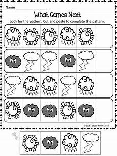 weather activity worksheets for kindergarten 14490 pin by abby restani on loving school ideas preschool weather teaching weather weather worksheets