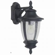 home decorators collection wilkerson 1 light black outdoor wall 23451 the home depot