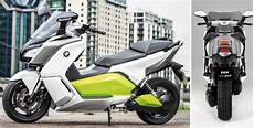 Scooter Electrique Bmw Prix Techex 2017 Electric Scooter The New Bmw C Evolution At