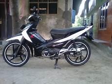 Variasi Motor Revo 110 by Modivikasi Motor Honda Revo 110 Cc Sukses Bersama Abuk