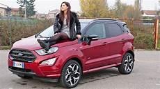 ford ecosport 2018 test test drive ford ecosport awd 2018 promossa