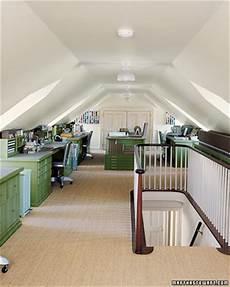 attic works craft rooms
