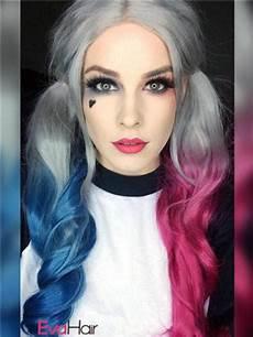 Half Hair Color