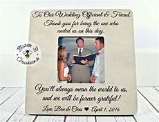 Officiant Gift