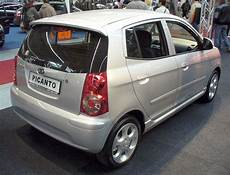 2008 Kia Picanto Pictures Information And Specs Auto