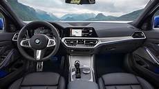 all new 2020 bmw 3 series is bigger but lighter familiar