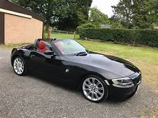 old car manuals online 2006 bmw z4 m electronic valve timing 2006 56 bmw z4 2 0 m sport black red 50k stunning sold car and classic