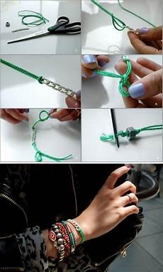 Comment Fabriquer Bijoux Fantaisies