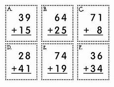 addition with regrouping worksheet for grade 1 9469 write the room digit addition with and without regrouping with images