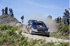 rally du portugal 2017 portugal wrc ogier beats neuville for second win of 2017