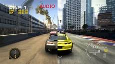 Race Driver Grid Vs Grid Autosport Side By Side
