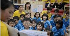 if only singaporeans stopped to think growing popularity of moe kindergartens 3 new moe pre