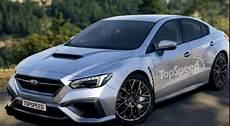 Subaru Wrx Sti 2021 News 2021 Subaru Wrx Redesign Engines Price And Release Date