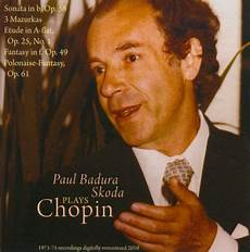 paul badura skoda paul badura skoda plays chopin paul badura skoda songs