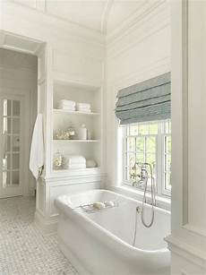 Bathroom Nook Ideas by Well Appointed Boasts A Tub Nook Positioned A Barrel