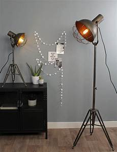 Ladaire Style Industriel Light Living Lesenligne Fr