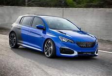 308 R Hybrid Peugeot 308 R Hybrid Review Urges Its Release Product