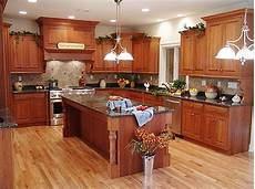 Kitchen Cabinet Color Wood Floor by Rustic Kitchen Cabinets Wooden Kitchen Floor