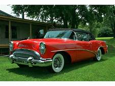 1954 Buick Skylark For Sale  ClassicCarscom CC 987439