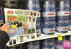 ace hardware buy 1 get 1 free paint sale no coupons needed