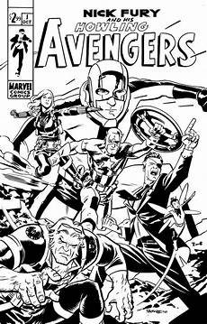 marvel comic coloring pages projects to try