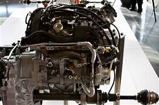 Mini S New Three Cylinder Engine Revealed At Bmw S New