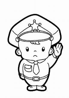 Malvorlagen Polizei Xl Polizei 9 Ausmalbilder Malvorlagen