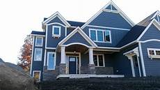 exterior paint color by sherwin williams web gray 7075 love this color blue undertone this