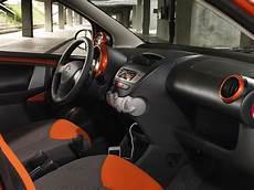 Voitures Et Automobiles La Nouvelle Toyota Aygo 2012