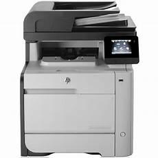 hp color laserjet pro m476dw cf387a imprimante