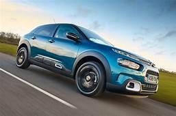 Citro&235n C4 Cactus 2018 UK Review  Autocar