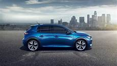 peugeot e 208 2019 peugeot 208 revealed with more style and sophistication
