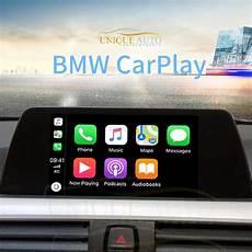 wireless carplay bmw f10 f11 f20 f30 f31 1 3 4 5 series