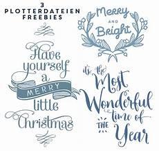 3 weihnachtliche plotterdateien happy serendipity