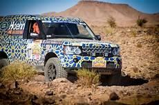 Americans Earn Two Podium Spots At 2016 Rallye Aicha Des