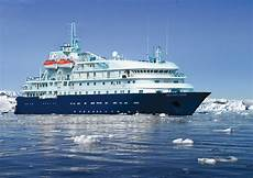 small ship cruise line review poseidon expeditions cruise