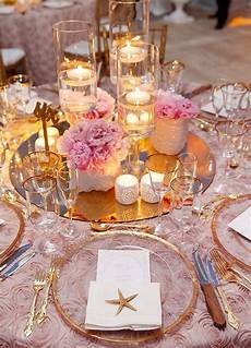 35 gorgeous beach themed wedding ideas beach wedding tables gold beach wedding beach wedding