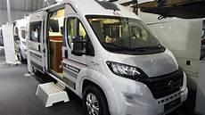 adria 600 slt 2017 adria 600 slt exterior and interior caravan