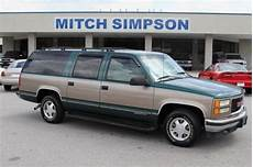 automobile air conditioning service 1996 gmc suburban 1500 on board diagnostic system sell used 1996 gmc suburban sle 2 wheel drive cheap no reserve high bidder wins in