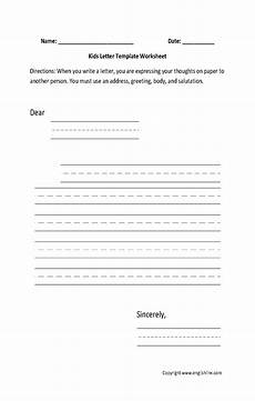 formal letter writing worksheets 23366 writing worksheets letter writing worksheets