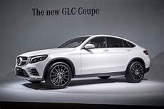 New York 2016 Mercedes Glc Coupe Gtspirit