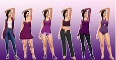 sims 4 maxis match stuff calisimgirl purple lookbook genetics skin by