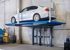 monte voiture garage prix sur demande