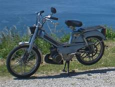 Mobylette Motobecane De La M51 224 La Mbk 51 Actualit 233 S