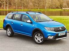 Dacia Logan Mcv Stepway 2018 Picture 10 Of 79